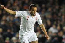 England Under-21 winger Townsend charged in betting probe