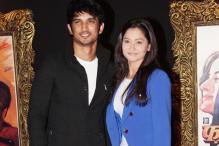 Hope good response for the second stint on 'Pavitra Rishta': Ankita