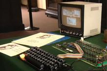 Vintage Apple computer auctioned off for $668,000