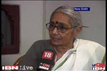 Social policy has become less important under UPA II: Aruna Roy