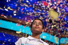US: Indian-American Arvind Mahankali wins National Spelling Bee