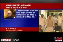 'Manmohan backing Ashwani as his removal will make PM vulnerable'