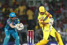 Badrinath draws inspiration from game-changer Hussey