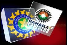No communication from Sahara regarding pullout: BCCI