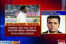 BCCI threatens to pull out of Champions Trophy: Sources