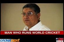 Has time finally run out for N Srinivasan?