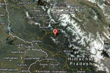 Jammu and Kashmir: More tremors felt in Bhaderwah valley