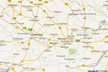 Bhadohi: Cattle smugglers hit police vehicle chasing them; cop killed, 6 injured