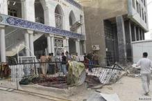 Attacks in Iraq kill over 40, sectarian tensions high