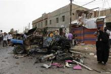 Bomb attacks kill more than 70 Shi'ites across Iraq