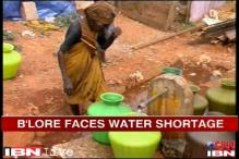 Bangalore has water only for the next 15 to 18 days, warn officials