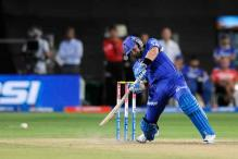 Iceman Hodge thaws Hyderabad as Rajasthan stay alive