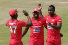 In pics: Zimbabwe vs Bangladesh, 3rd ODI