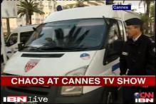 Shots fired at Cannes Film Festival, actors flee for cover