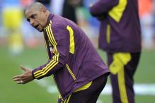 Roberto Carlos to coach Turkish Sivasspor club