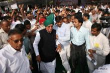 Teachers recruitment scam: Chautala to be released from jail