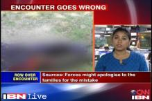 Bijapur encounter: Villagers killed could have been innocent