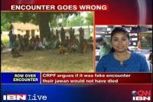 Bijapur encounter: Govt concedes innocent villagers died in gunbattle