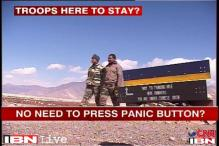 Chinese troops unlikely to withdraw from Ladakh soon: Sources