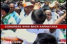 The mandate in Karnataka is for change: Imran Qureshi