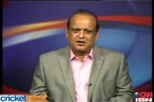 'Mumbai Indians' batting let them down'