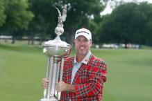 Weekley ends five-year drought with win at Colonial