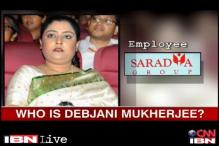 I was only a trustworthy employee of Sen, says Debjani