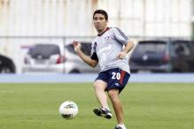 Deco's 'B' sample confirms failed doping test