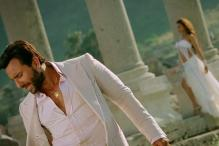 Court refuses to stay the TV release of 'Race 2'