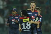 Wooden spoon at stake in Pune-Delhi tie