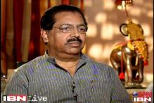 2G: Chacko to move resolution for extension of JPC beyond May 10