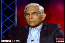 Report on Coalgate was based on facts: Vinod Rai