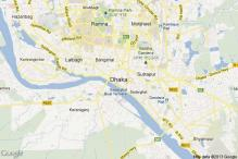 Bangladesh: 8 killed in fire at a garment factory in Dhaka