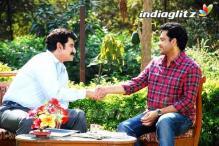 Telugu film 'Dhokaradu' will hit the screens soon