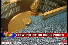Drug prices to be slashed as pricing policy comes into effect
