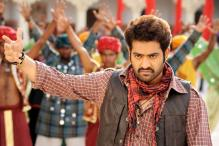 NTR's 'Ramayya Vasthavayya' has completed first part of shoot