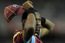 Dwayne Bravo to lead West Indies in Champions Trophy