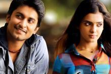 Telugu film 'Eega' goes to Cannes Film fest