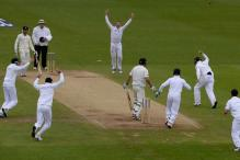 England beat rain and New Zealand in 2nd Test to sweep series