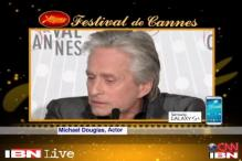 Cannes 2013: Soderbergh, Douglas talk about 'Behind the Candelabra'