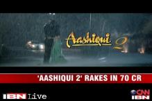Aurangzeb's box office run