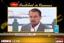 My character in 'The Great Gatsby' signifies American dream, says Leonardo DiCaprio