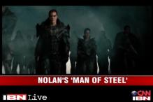 Watch: The new trailer of 'Man of Steel'