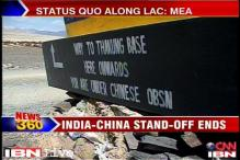 Chinese incursion: Tensions along LAC could flare up again