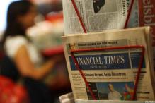 Pro-Assad hackers attack Financial Times