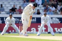 Live Updates: Williamson ends obdurate opening stand