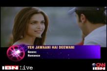 Friday releases: 'Yeh Jawaani Hai Deewani', 'Hangover 3' hit screens
