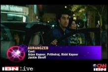 Friday releases: 'Aurangzeb', The Great Gatsby' hit the screens