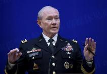 US general warns of sexual assault 'crisis', meets Obama