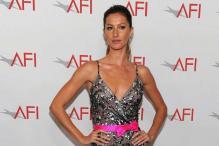 Gisele Bundchen named most powerful model in world